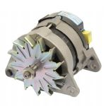 Alternator (32 Amp) includes pulley